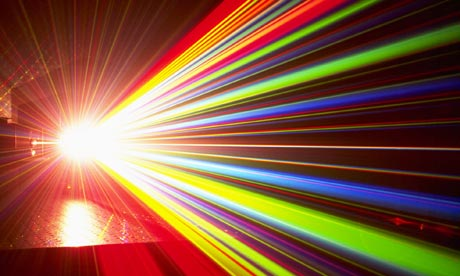 Matter will be created from light within a year, claimscientists